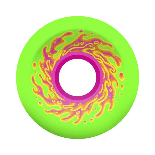 Slime Ball Wheels OG Slime  78a