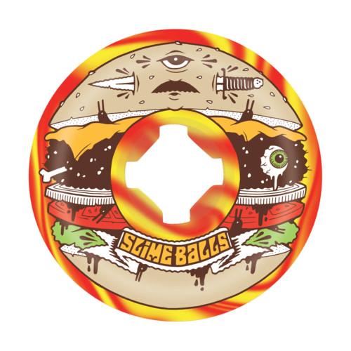 Slime Balls Fish Burger 99a 56mm