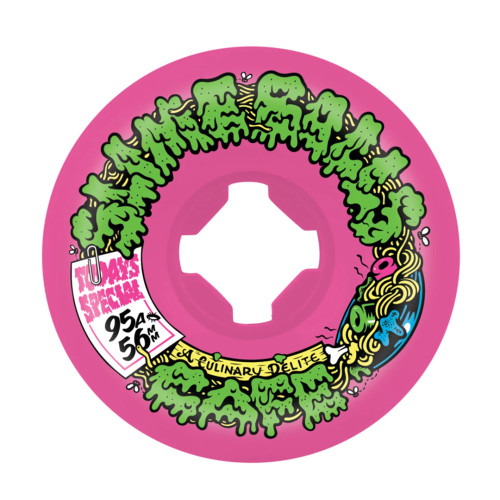 Slime Ball Double Take Cafe 95a 56mm