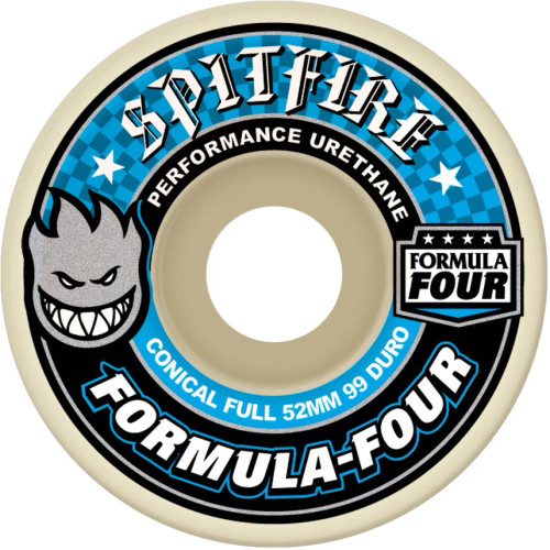 Spitfire Formula Four Full Conical 99a