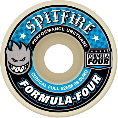 Spitefire Formula Four Conical 99a