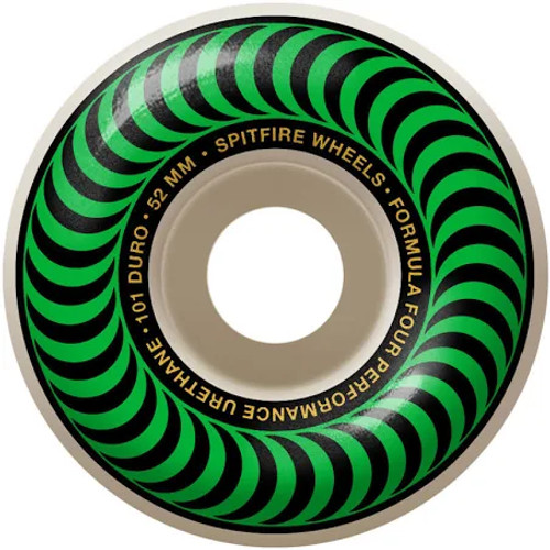 Spitfire Formula Four Classic 52mm 101a