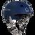 Pro Tec Classic Cert Helmet (Updating)
