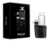 Halo Electric Rig Black with Box