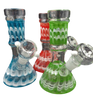 """5.5"""" Heavy Painted Beaker Bong 
