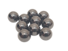 6mm Silicone Carbide (Sic) Terp Pearls in 10 pack
