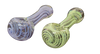 "4"" Slime Twist Hand Pipe 