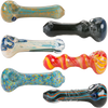 4.5 inch Assorted Bulk Pipes