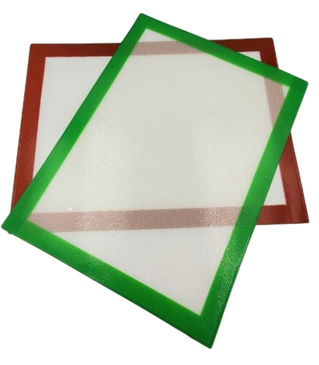 Silicone Dab Mat 16 inch by 11.5 inch HUGE!!