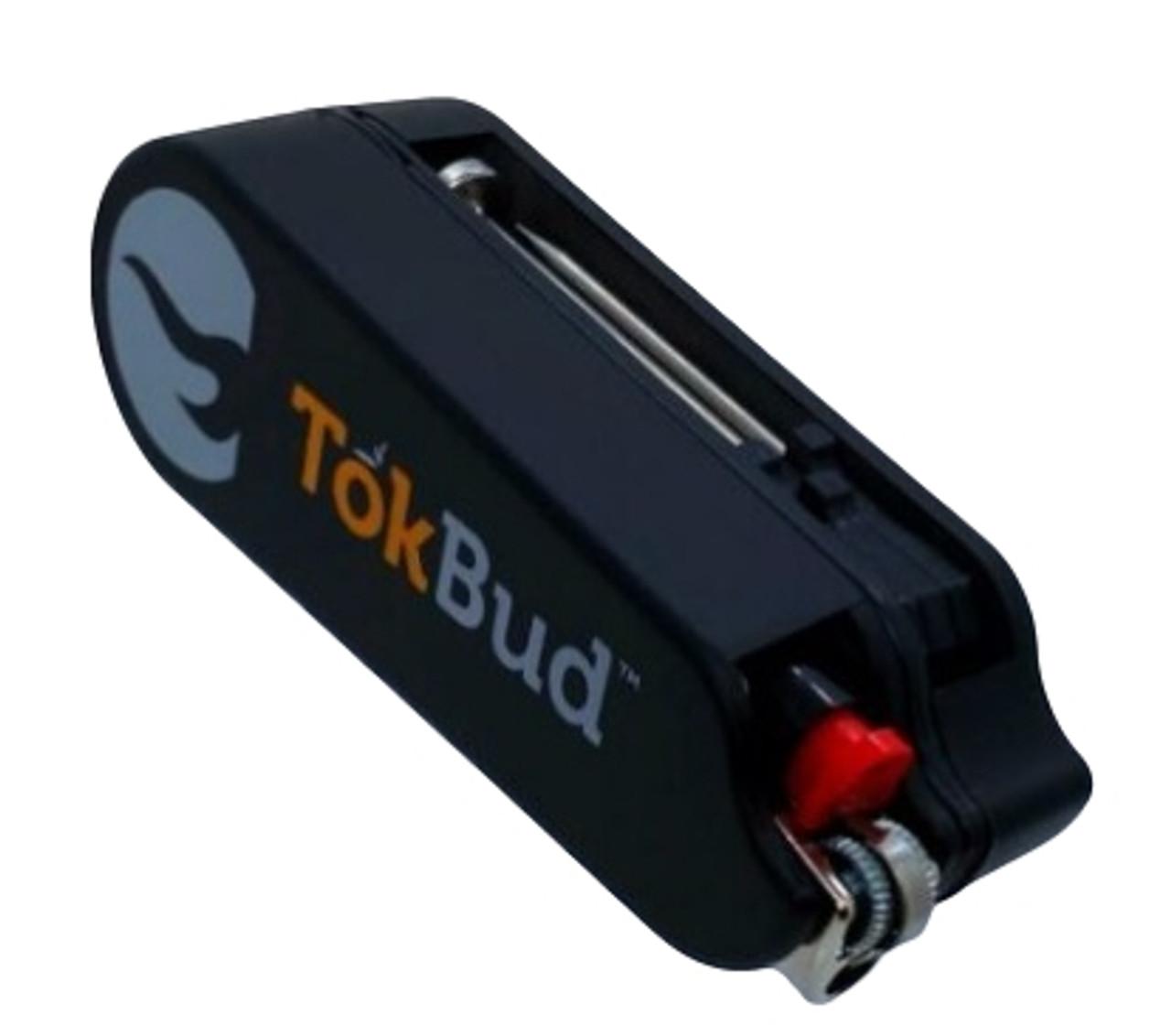 TōkBud™ Ultimate Smoker Utility Tool