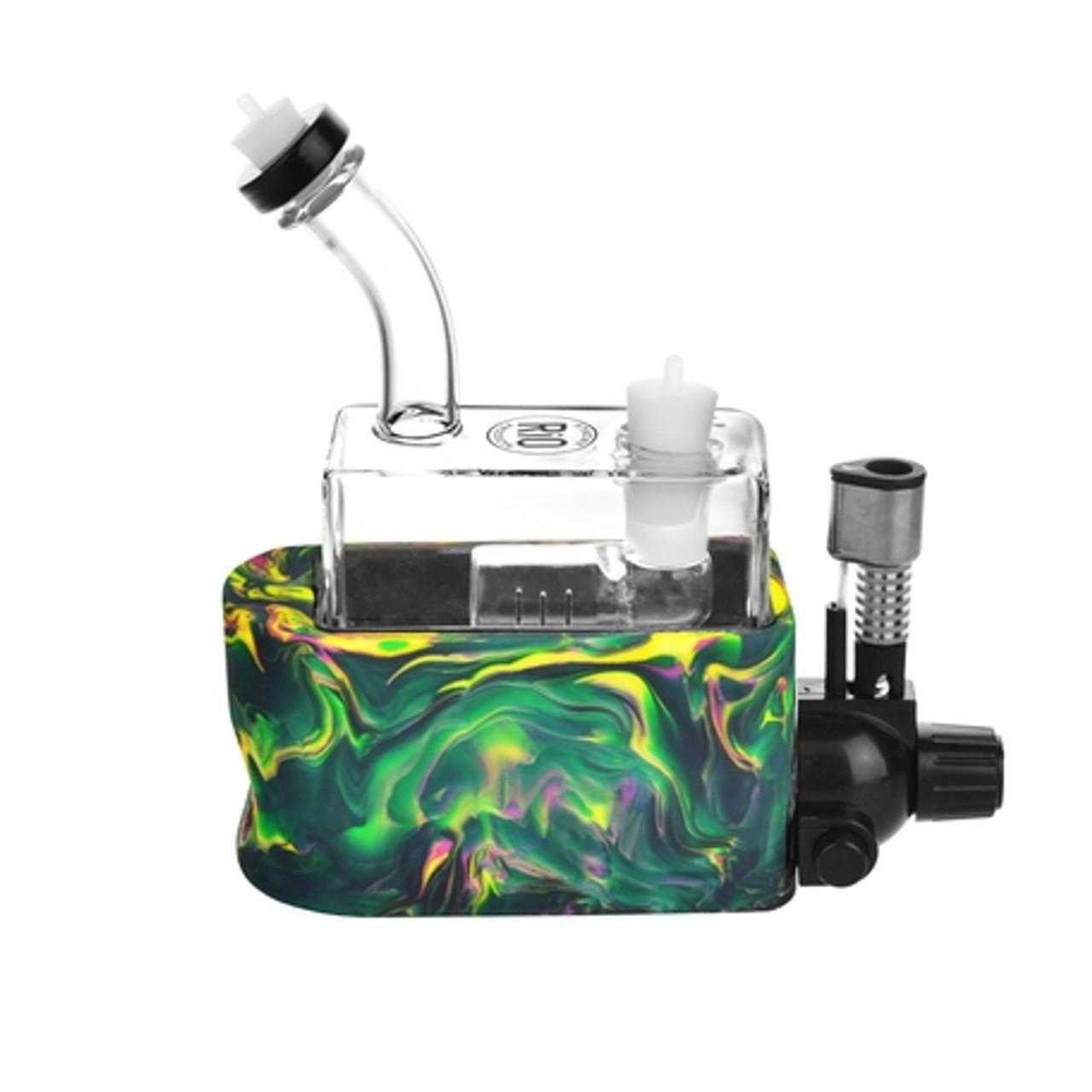 "Rio Portable Dab Unit - 6.25"" Assorted Colors"