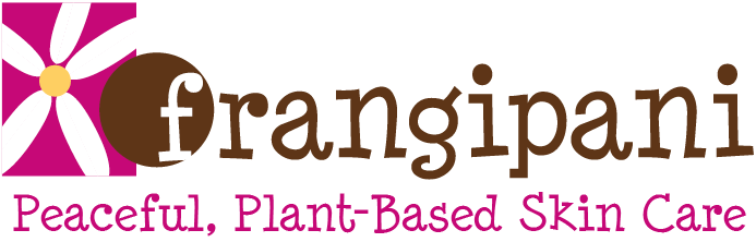 Frangipani Body Products