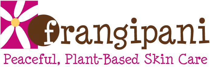 Frangipani Body Products
