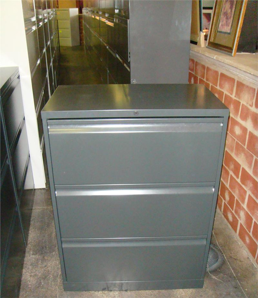Used Knoll Lateral File