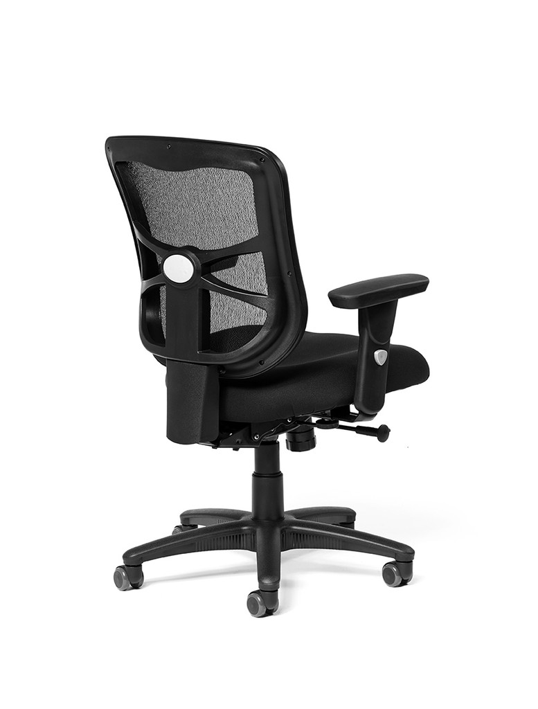 Milan Ultra Mesh Mid-Back Task Chair