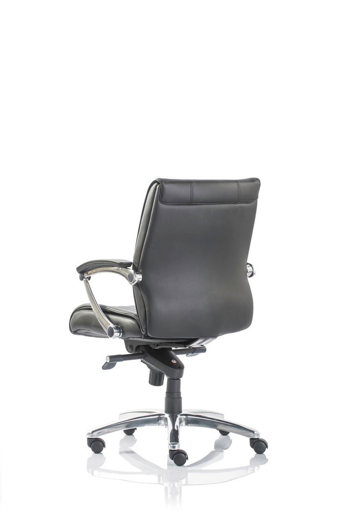 Florence Premier Mid-Back Executive Conference Chair