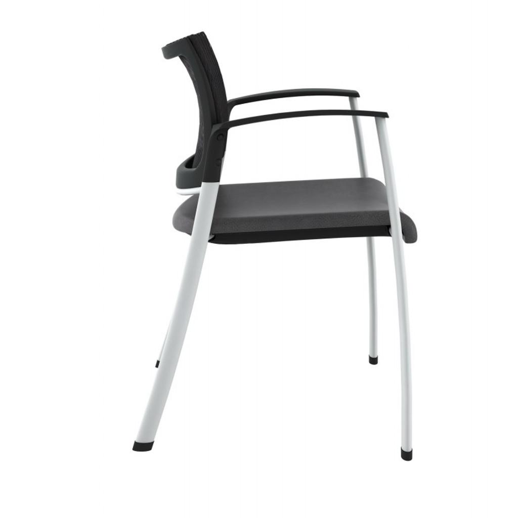Spazio Visitor Mesh Chair