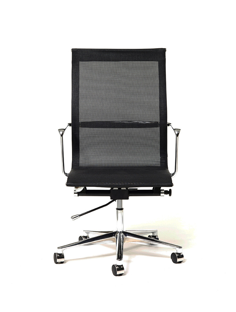 Cannes High Back Conference Chair