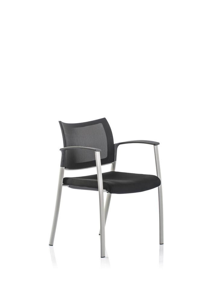 Mobie Mesh Guest Chair