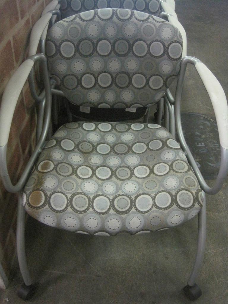 Nesting Chair