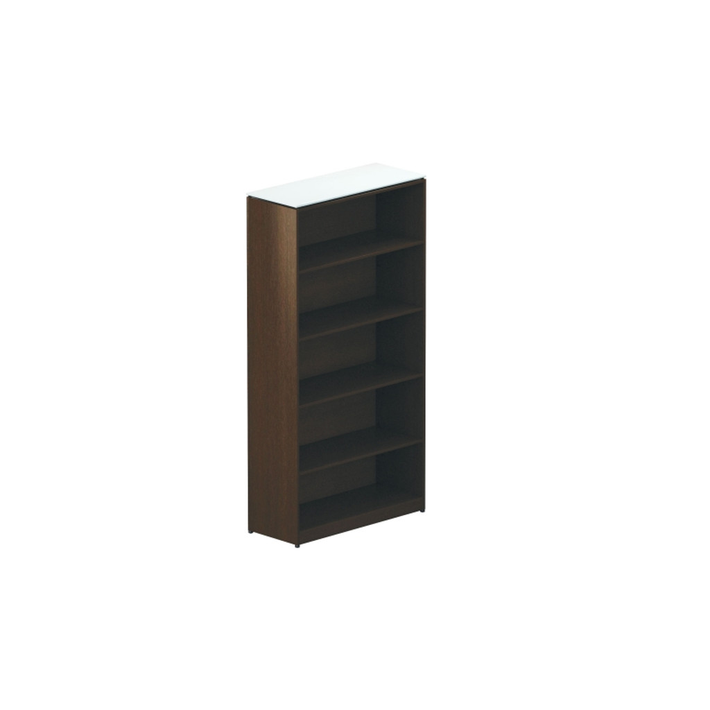 CorpDesign Bookcase