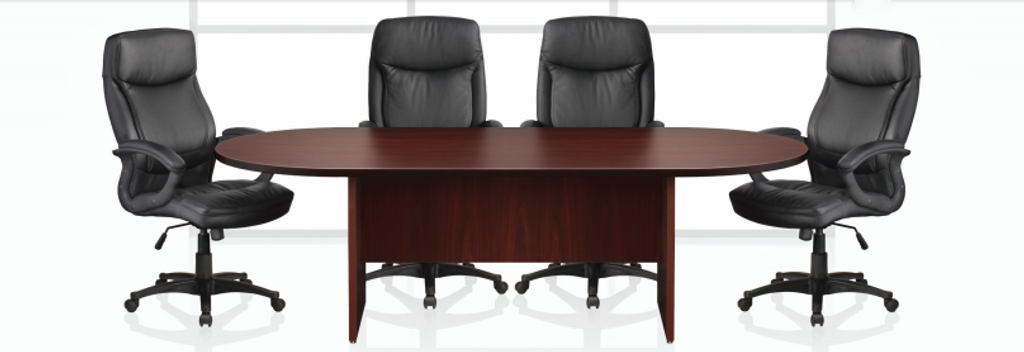 WOFT R/T Conference Table (Synergy Laminate Series)