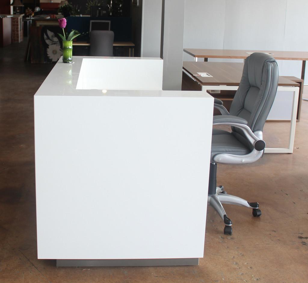 Reception desk orlando