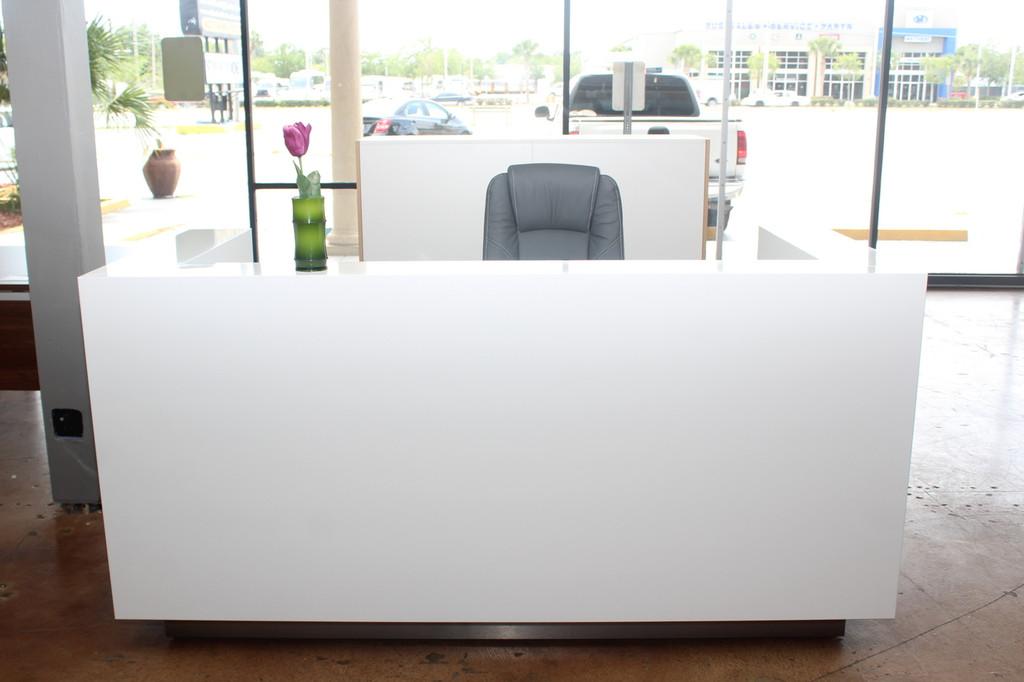 Reception furniture orlando