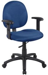 BOSS Furniture B9090-BE W/ B909JARM