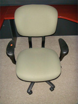 Used Ergonomic Task Chair