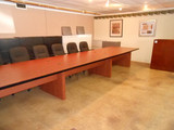 24ft. Confrence Table