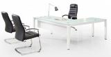 Sling series L-Shaped Desk