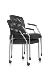 Mobie Universal Guest Chair
