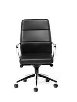 Status Medium Back Executive Chair