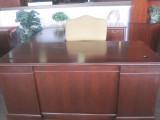 "U-Shape 72"" Desk & Lateral File"