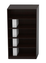 Cherryman Verde Tall Bookcase