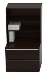 Cherryman Verde Lateral File Hutch