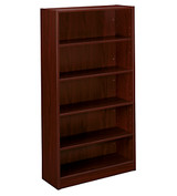 Hon 5-Shelf Bookcase