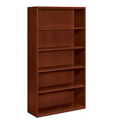 Arrive 5-Shelf Bookcase