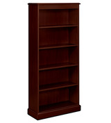 Hon 94000 Series 5-Shelf Bookcase