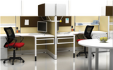 TASK Workstation by Tremain