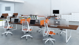 Elegant, modern, flexible and lightweight. KIOS® is a complete of benching system designed to answer present needs in working spaces.Elegant, modern, flexible and lightweight. KIOS® is a complete of benching system designed to answer present needs in working spaces.