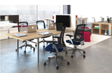 Technology friendly workstations