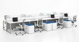 MATIS® offers practical specification, fast installation and easy reconfiguration.