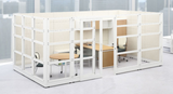 Increase planning flexibility and improve the efficiency of vertical space