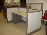 Call center cubicles, Office Cubicles
