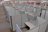 Cubicle furniture