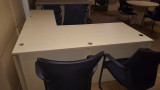 L shape office desk, L shape office desks