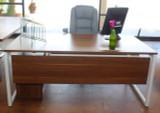Contemporary desk orlando