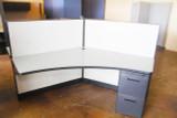 Used Haworth Office Furniture